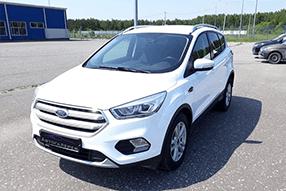Выкуп Ford Kuga